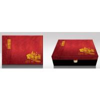 烤漆木盒厂家,平阳木盒加工厂, 礼品木盒包装厂