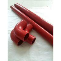供应中冷器硅胶管