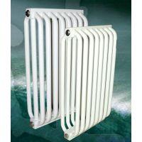 钢制钢三柱暖气片虹阳钢制散热器采暖散热器 虹阳