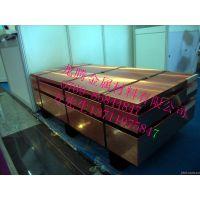 进口C65500硅青铜薄板,QSi1-3硅青铜中厚板现货