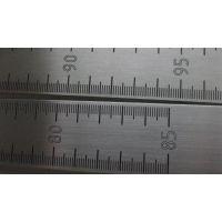 北京机械设备不锈钢刻度尺 机床测量标尺定制加工