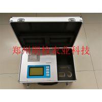 PJ-GTW高智能土壤铁锰锌铜钙镁微量元素检测仪器