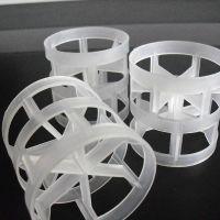 1立方鲍尔环塑料填料怎么卖的 多少个1立方 河北华强