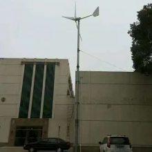 晟成厂家直销新型风力发电机2000w低碳环保 机械强度高