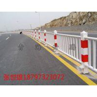 加工定做优质市政道路护栏 交通护栏 青海世腾金属厂家直销