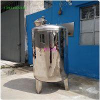 清又清304不锈钢压力储存罐四会市反渗透无菌水箱 高要市不锈钢无菌水箱