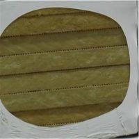 【富达】批发隔热岩棉保温板 玄武岩岩棉保温材料