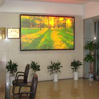 新乡led显示屏 焦作led显示屏 创事达直销室内P1.923小间距全彩高清屏