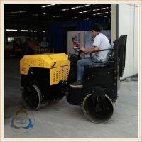2吨压路机 座驾小型压路机实在的价格