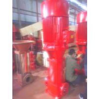 武汉消防泵销售XBD15-110-HY消火栓泵启动方式