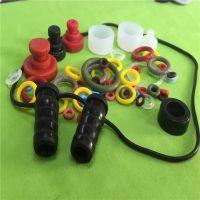 环保硅胶垫片 黑色硅胶垫圈 防水耐高温硅胶垫圈/平垫 密封垫片