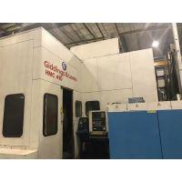 美国路易斯五工位镗铣加工中心 型号:HMC410