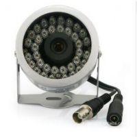 有线安防摄像机 批发家用红外监控摄像头 适用于家庭防盗监控
