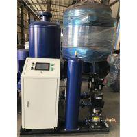 高效 节能 自动补水排气定压装置 定压补水装置生产商 定压膨胀补水装置