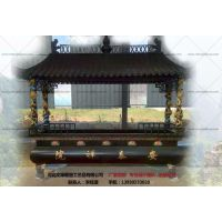 寺庙铜香炉厂家-文禄