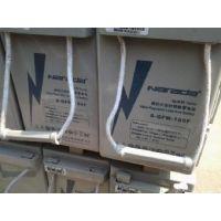 宝鸡南都蓄电池6-FM-200一级授权代理商