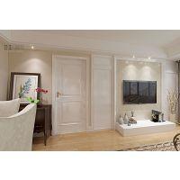 南京现代城国际公寓118㎡四室一厅简美风格装修