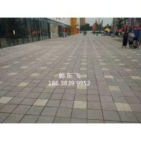 供应各种颜色规格材质PC砖 透水砖、建菱砖、仿石砖。水泥砖厂家直销