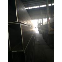 天津低合金方矩管 钢结构用管 Q345B 长度订做