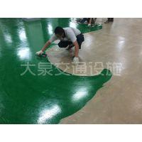 承接环氧地坪漆施工环氧自流平环氧防静电地坪工程