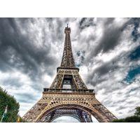 欢域科技埃菲尔铁塔微景观出租