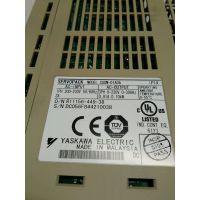 安川伺服驱动器SGDV-120A01A002000库存现货供应
