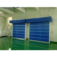 广州特级防火卷帘门加工量多优惠整套门定制