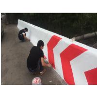混凝土防腐施工方案 防撞墙防腐材料厂家