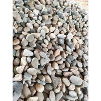 博淼厂家直销 路骨料水磨洗米石 水洗石 天然鹅卵石