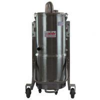 工业重型车间清理加工高温废料耐高温吸尘器 威德尔HT110/30