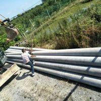 8米150mm 预应力水泥电线杆
