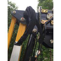 工程机械液压管保护布套 液压管尼龙保护套
