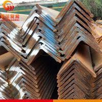 供应广西50*50*5角钢Q235B材质厂家直销现货批发