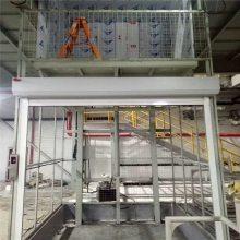 青岛哪有做楼层间液压升降货梯的/车间送货电梯/液压货梯厂家