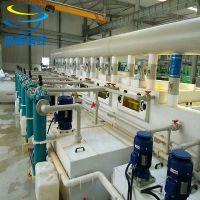 塑料过滤器 上海塑胶袋式过滤器生产厂家 可定制