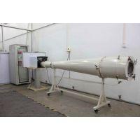 供应Delta仪器GB/T 17713-2011吸油烟机空气性能测试装置