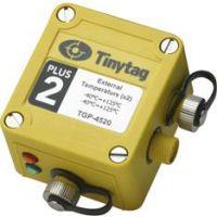 渠道科技 TGP-4520双通道温度记录仪