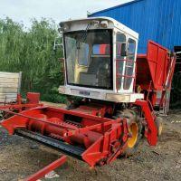 玉米秸秆切碎还田机 悬挂青储机厂家