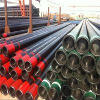 河北厂家直销大口径石油套管J55石油管 管线管油气用钢管