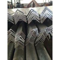 粤森厂家直销:铝合金6063不等边角铝 L型氧化工业角铝