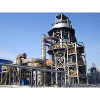 各类氧化矿石煅烧设备/氧化锌回转窑厂家