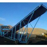 移动粉煤机产品创新技术成效高创造行业新迹象