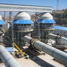 环保白灰窑,铁岭年产3万吨白灰生产线项目效益如何