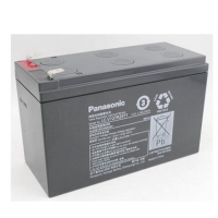 UPS蓄电池 松下LC-V127R2ST1 12V7AH 免维护铅酸蓄电池质保三年