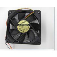 AD1224UX-A73GL原装ADDA 24V 0.25A 120*120*25M变频器风扇