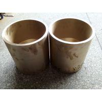 洛铜进口C3604黄铜管 非标厚壁铜管 大口径铜管 铜套 可零切