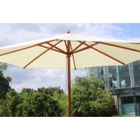 户外庭院太阳伞 、庭院遮阳伞 、庭院伞生产定做厂家、中柱庭院伞、侧立伞