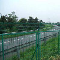 宁波公路护栏网规格双边丝防护网养殖隔离网价格