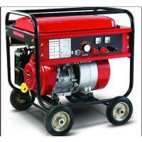 日本三菱油滤汽油发电焊机  重庆运达油滤电焊机  本田电焊机