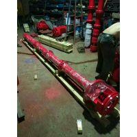 XBD系列单极消防泵XBD3.2/27.8-100L-160变频恒压给水成套设备.AB(签)